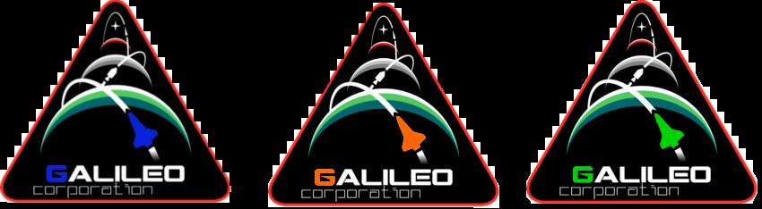 Galileo Vs Thargoid